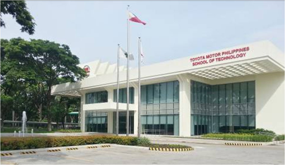 Toyota-Motor-Philippines-School-of-Technology-(TMP-Tech)